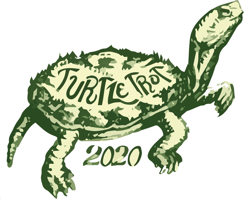 Turtle Trot 2020 5k adventure trail race